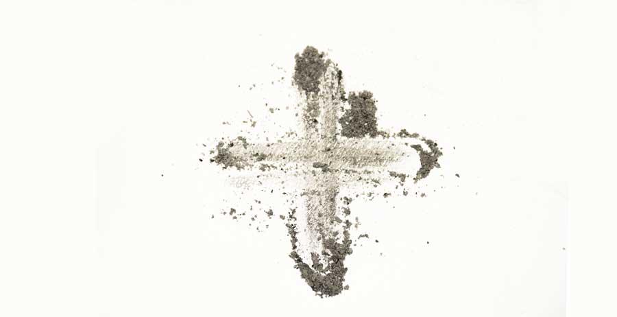 Walk with us this Lenten season